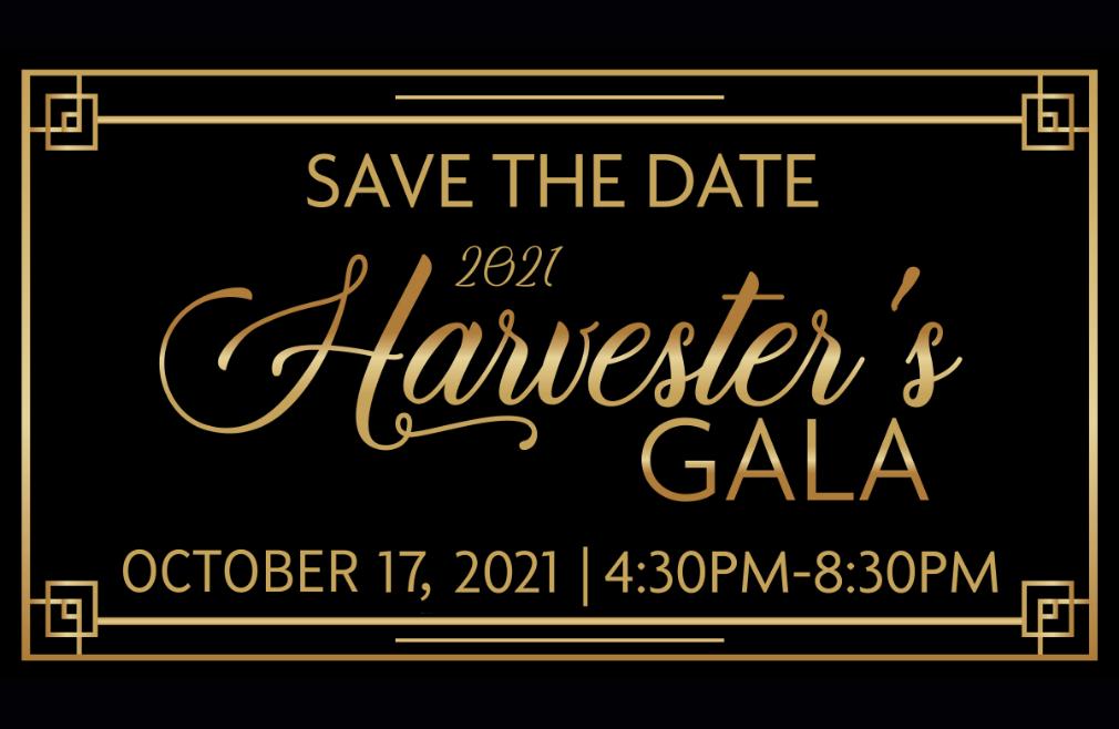 Harvester's Gala